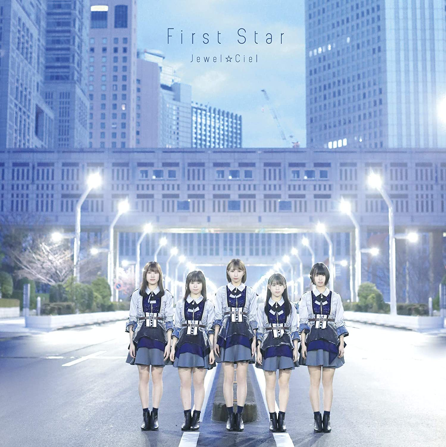 First Star [CD+Blu-ray Disc](初回限定盤)